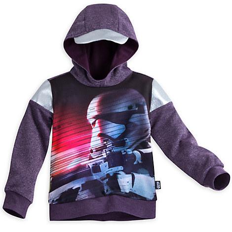 Star Wars Fleece Hoodie for Girls