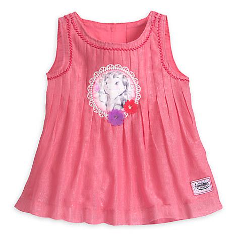 Disney Animators' Collection Lilo Fashion Top for Girls