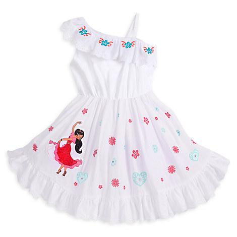 Elena of Avalor Fancy Dress for Girls