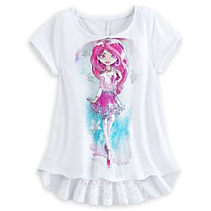Libby Fashion Top for Girls - Star Darlings