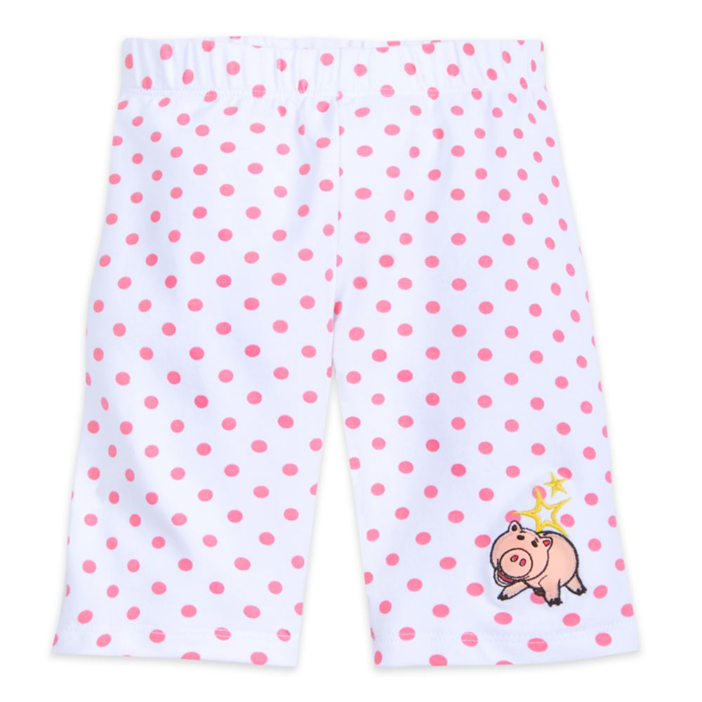 Toy Story 4 Knit Top and Shorts Set for Girls