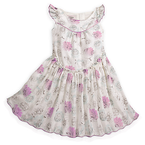 Alice Woven Dress for Girls - Disney Animators' Collection