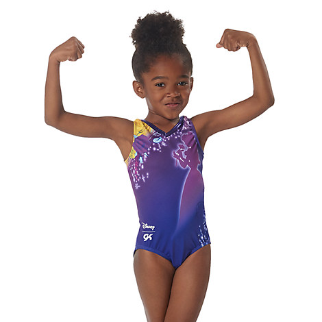 Belle Leotard for Girls by GK