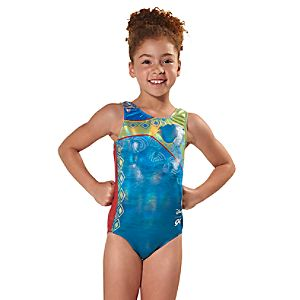 Disney Moana Leotard for Girls by GK