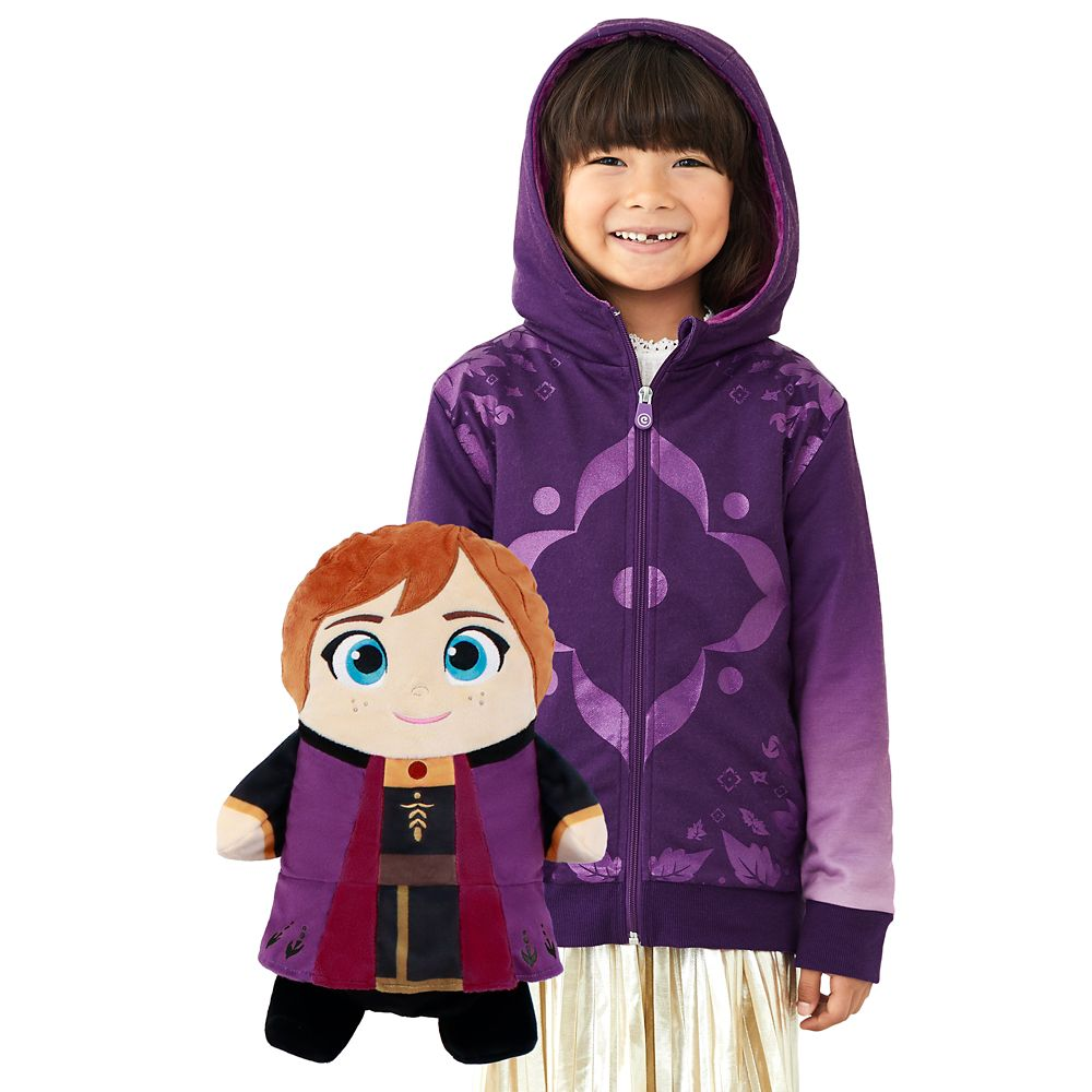 Anna Cubcoat for Kids – Frozen 2