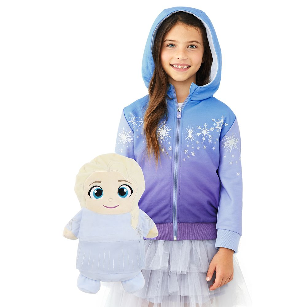 Elsa Cubcoat for Kids – Frozen 2