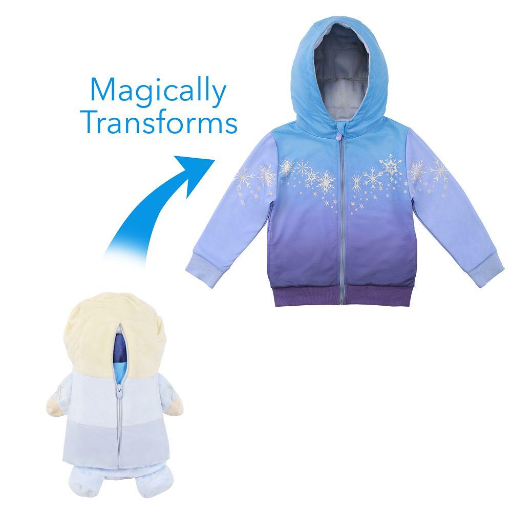 Elsa Cubcoat for Kids – Frozen 2