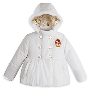 Belle Winter Jacket for Girls