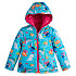 Dory Winter Jacket with Hood for Girls