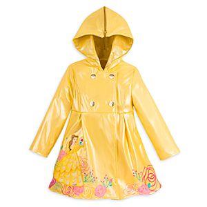 Belle Rain Jacket for Girls