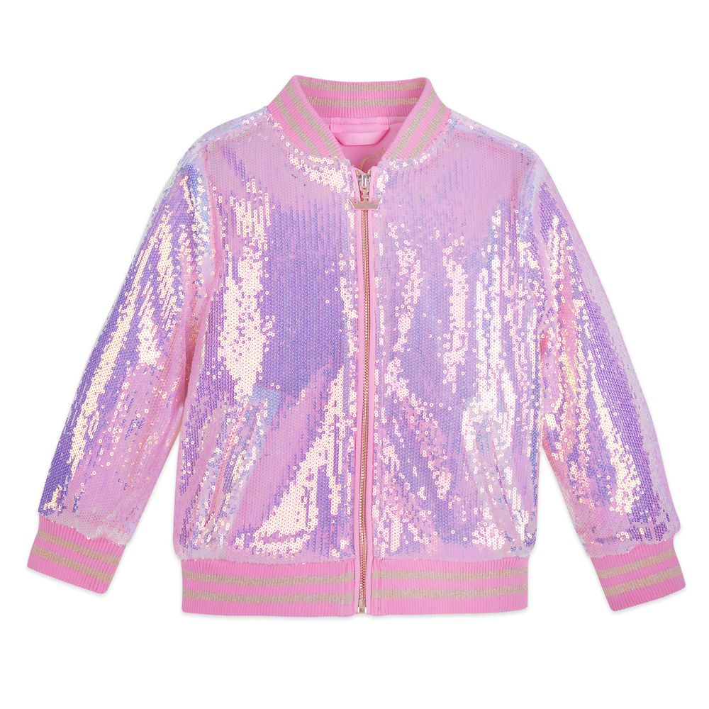 Disney Princess Sequin Jacket for Girls