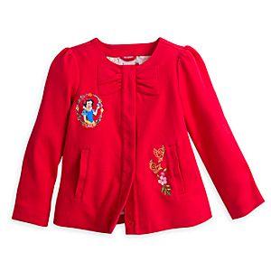 Snow White Jacket for Girls