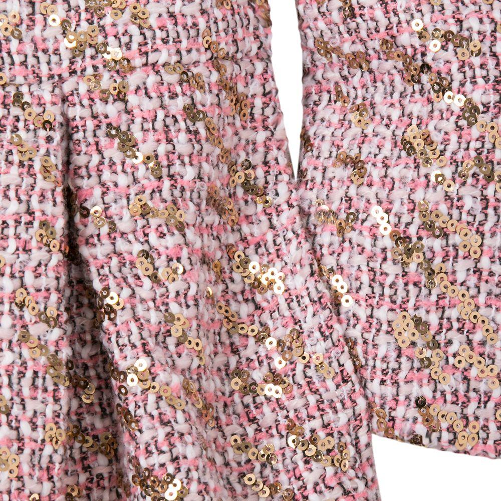 Disney Princess Tweed Coat for Girls