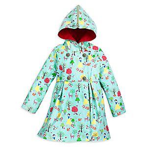 d72dedcc9 Snow White Rain Boots for Kids | shopDisney