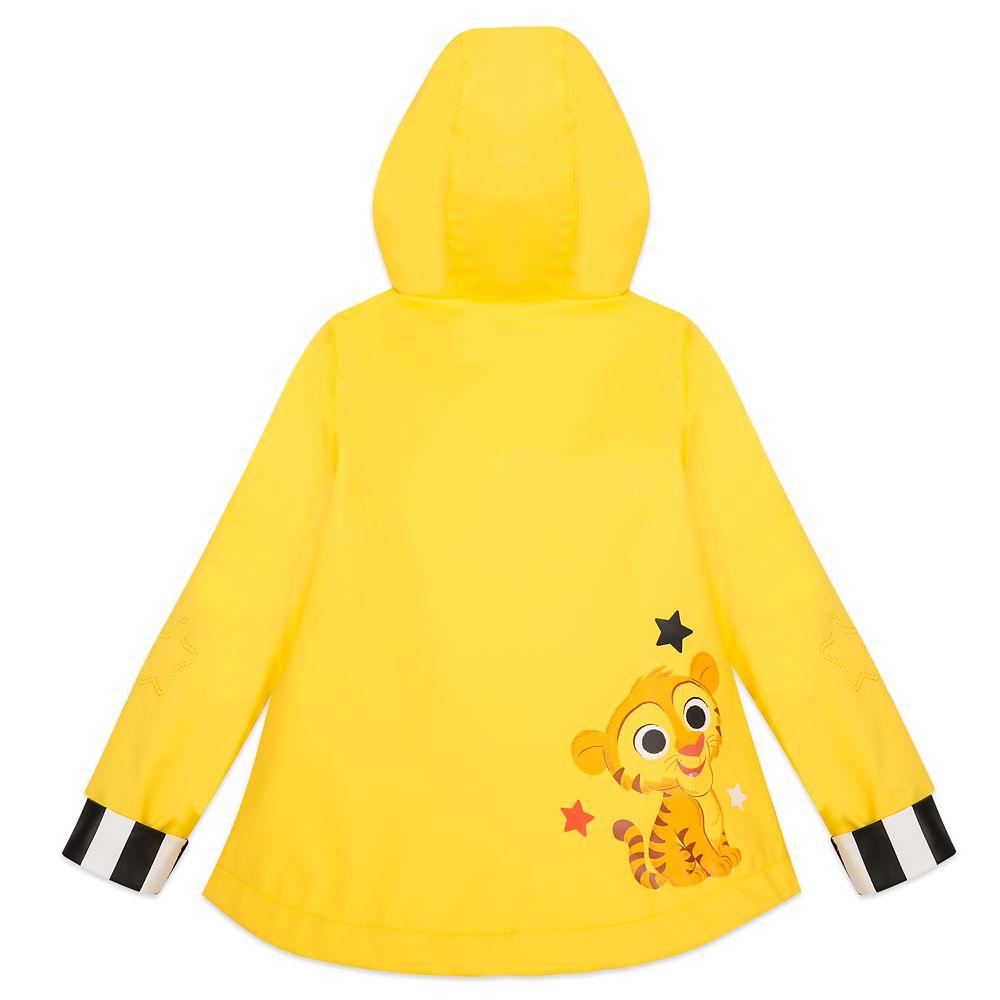 Dumbo Rain Jacket for Kids