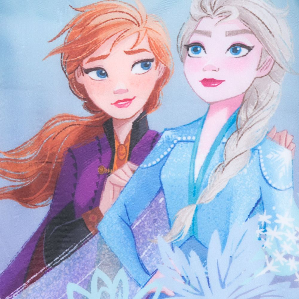Frozen 2 Moto Jacket for Girls