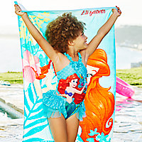 Ariel Deluxe Swimsuit for Girls