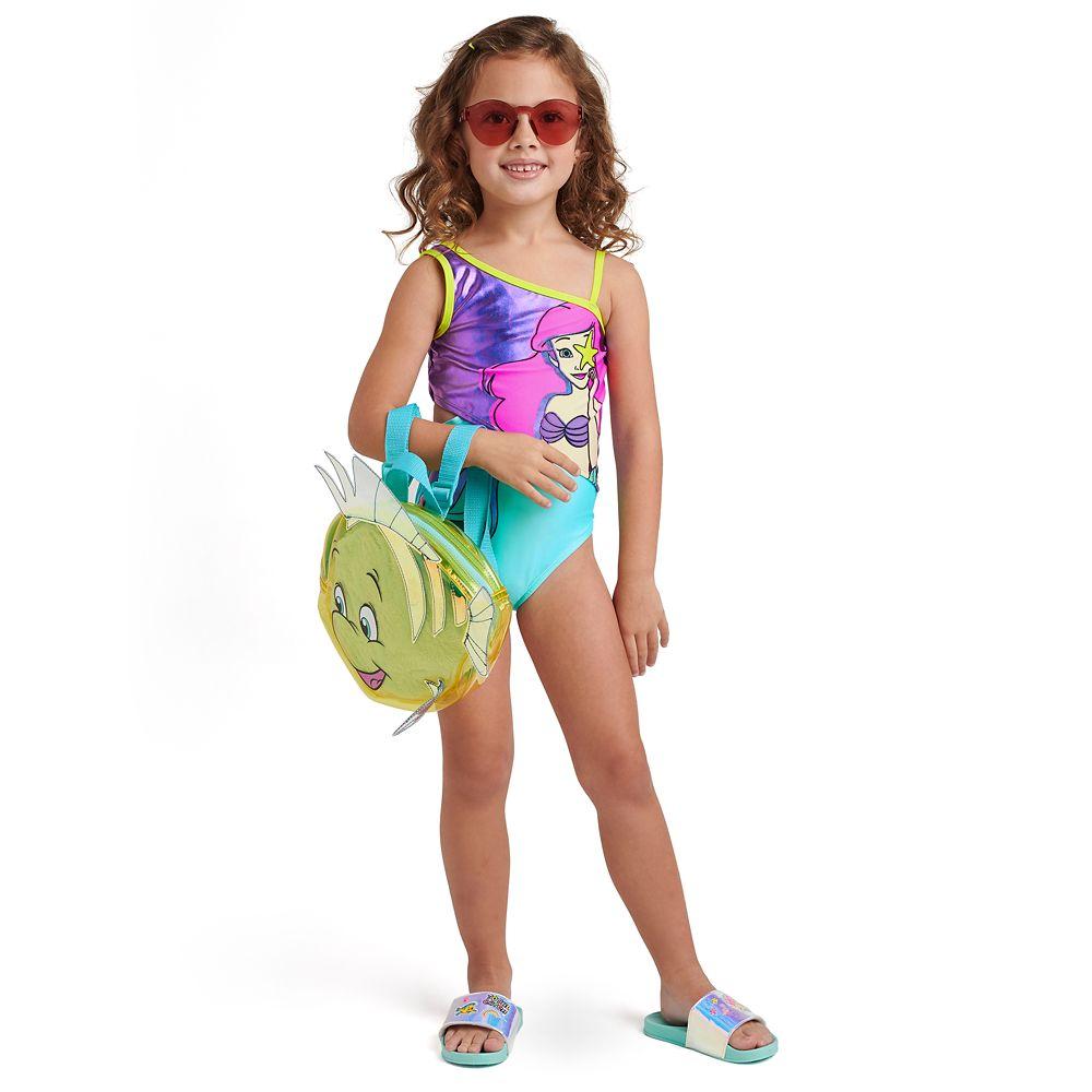 Ariel Swimsuit for Girls