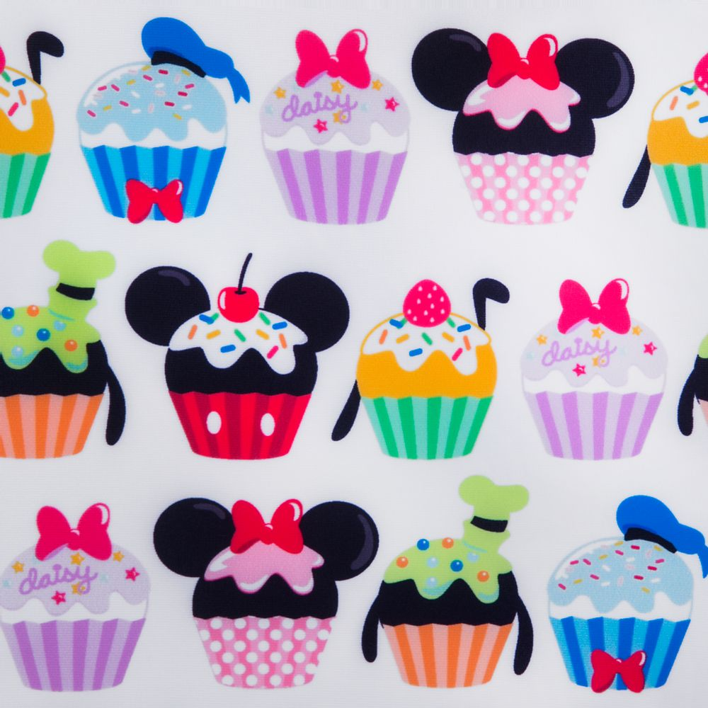 Mickey Mouse And Friends Cupcake Swim Set For Girls Shopdisney