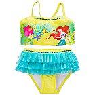 Ariel Swimsuit for Girls - 2-Piece