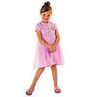Disney Princess Swim Cover-Up for Girls - Personalizable