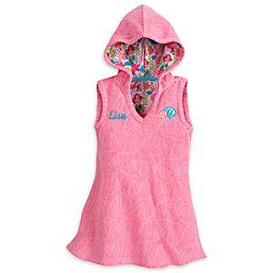 Ariel ...  sc 1 st  shopDisney & Ariel Deluxe Swimsuit for Girls | shopDisney