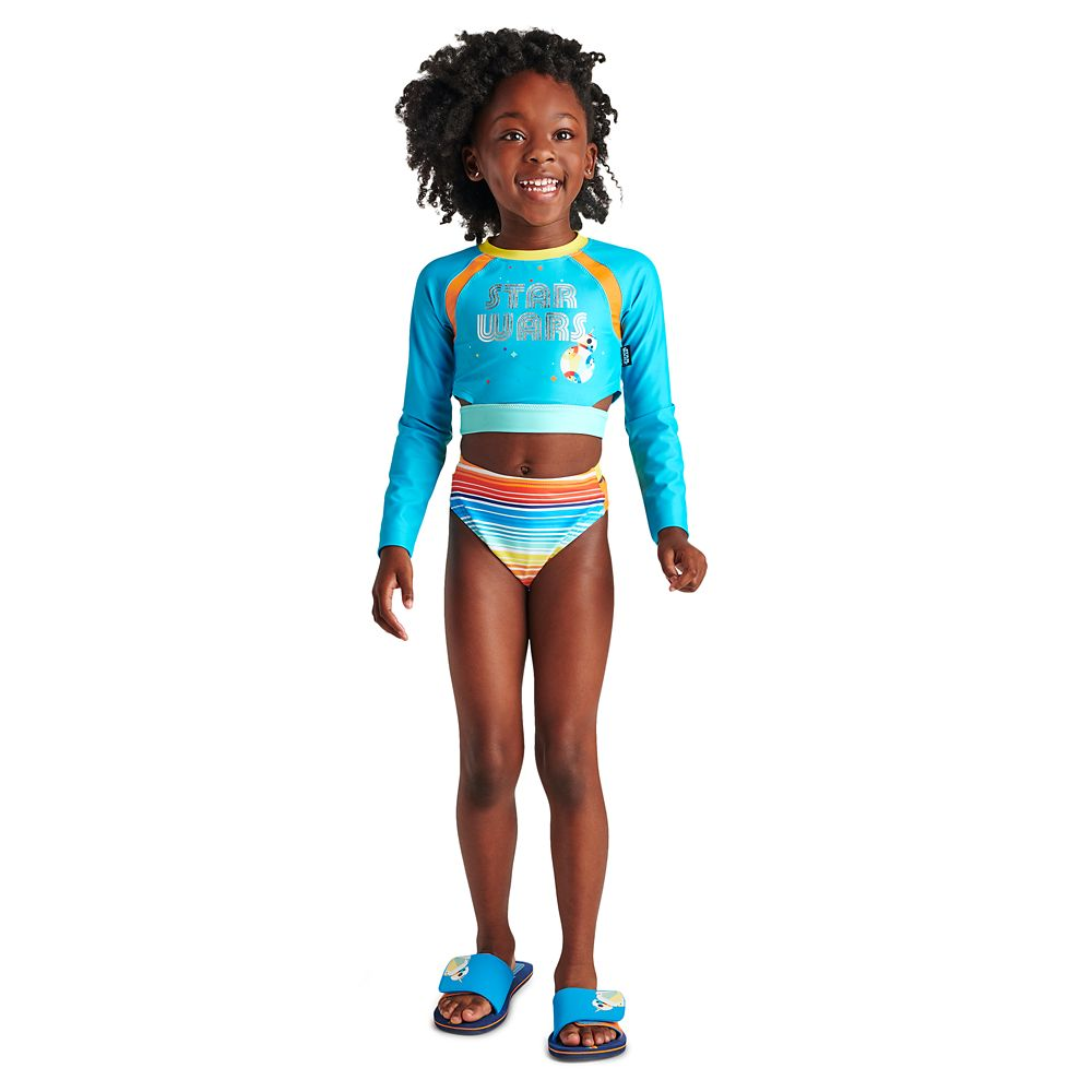 BB-8 Swimsuit for Girls – Star Wars