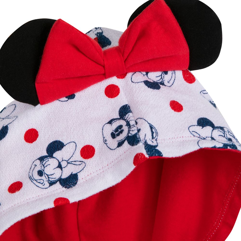 Minnie Mouse Cover-Up for Girls