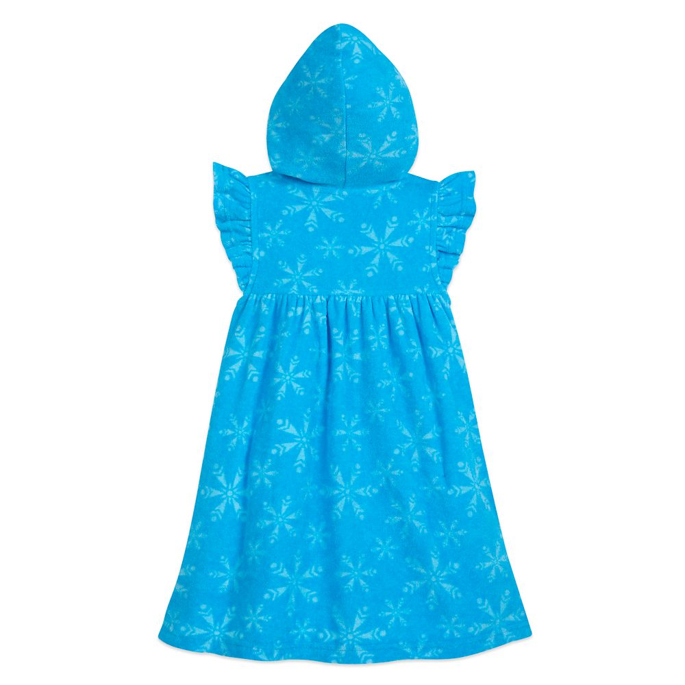 Frozen Cover-Up for Girls – Personalized