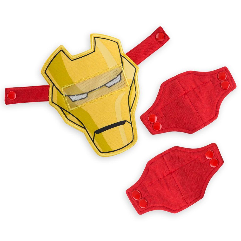 Iron Man Hoodie for Boys