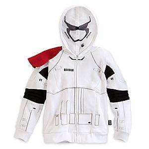 Stormtrooper Costume Hoodie for Kids