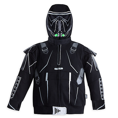 Imperial Death Trooper Hoodie for Kids - Rogue One: A Star Wars Story