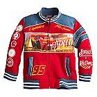 Lightning McQueen Fleece Jacket for Boys