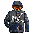 Pirates of the Caribbean: Dead Men Tell No Tales Hooded Jacket for Boys