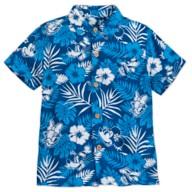 Mickey Mouse and Friends Aloha Shirt for Boys – Disney Hawaii