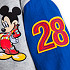 Mickey Mouse Fleece Jacket for Boys - Mickey and the Roadster Racers