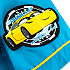 Cars 3 Woven Shirt for Boys