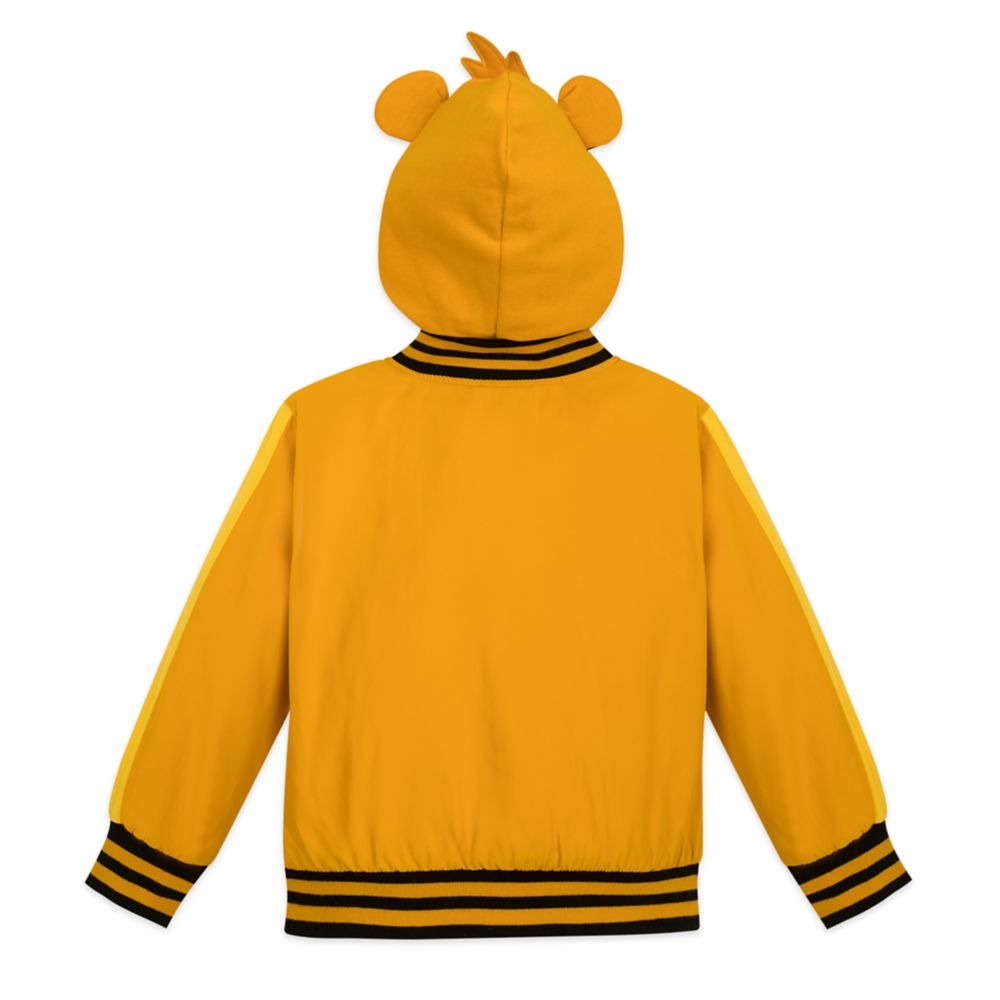 Simba Hooded Jacket for Boys – The Lion King