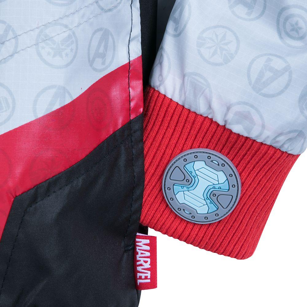 Marvel's Avengers: Endgame Windbreaker Jacket for Kids