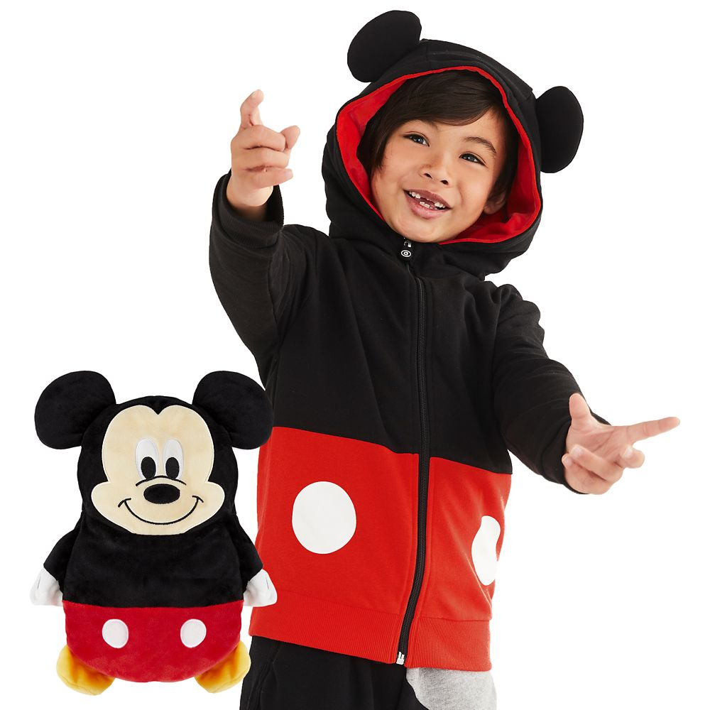 Mickey Mouse Cubcoat for Kids