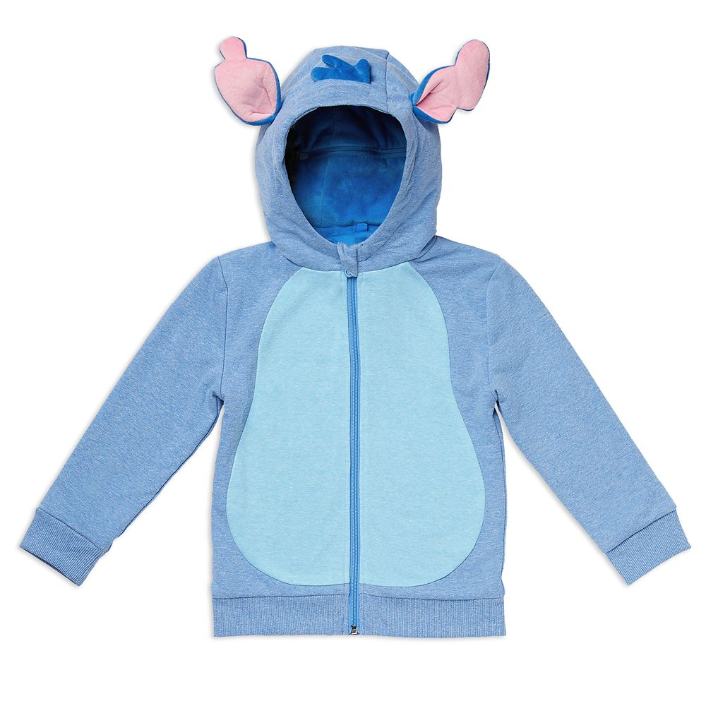 Stitch Cubcoat for Kids
