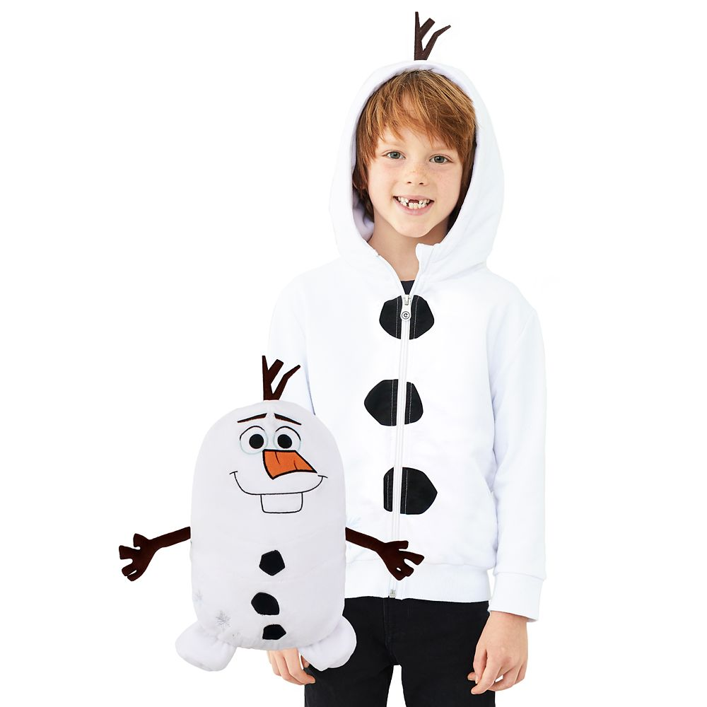 Olaf Cubcoat for Kids – Frozen 2