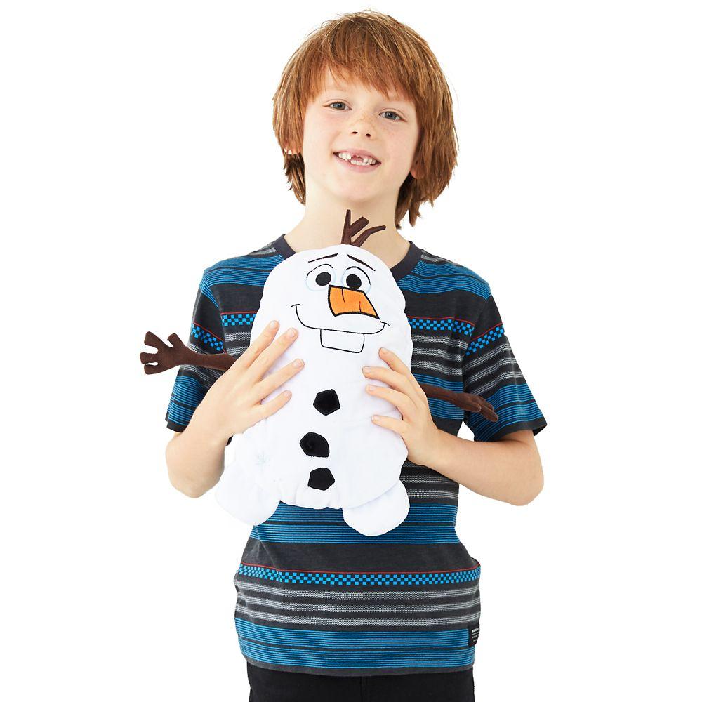 Olaf Cubcoat for Kids – Frozen 2