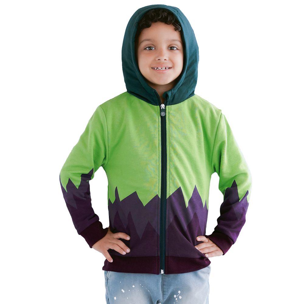 Hulk Cubcoat for Kids