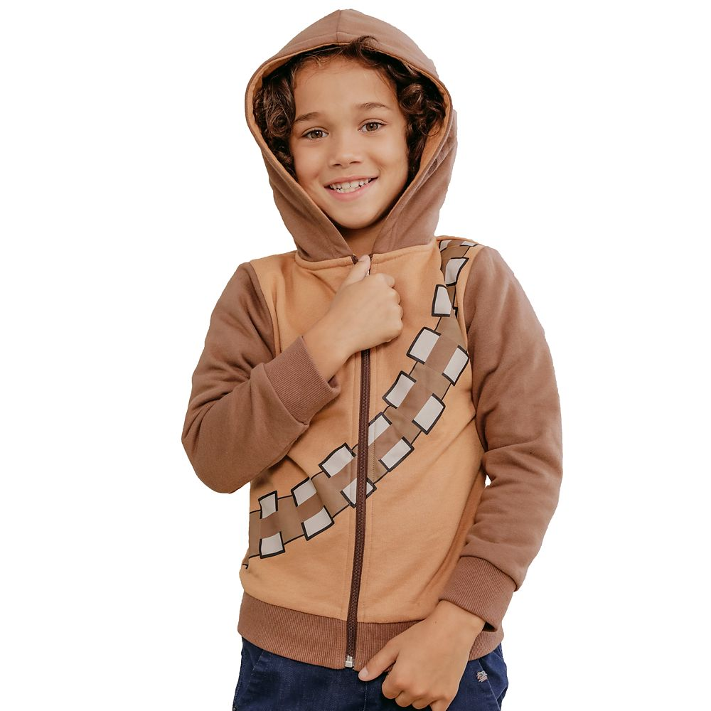 Chewbacca Cubcoat for Kids – Star Wars