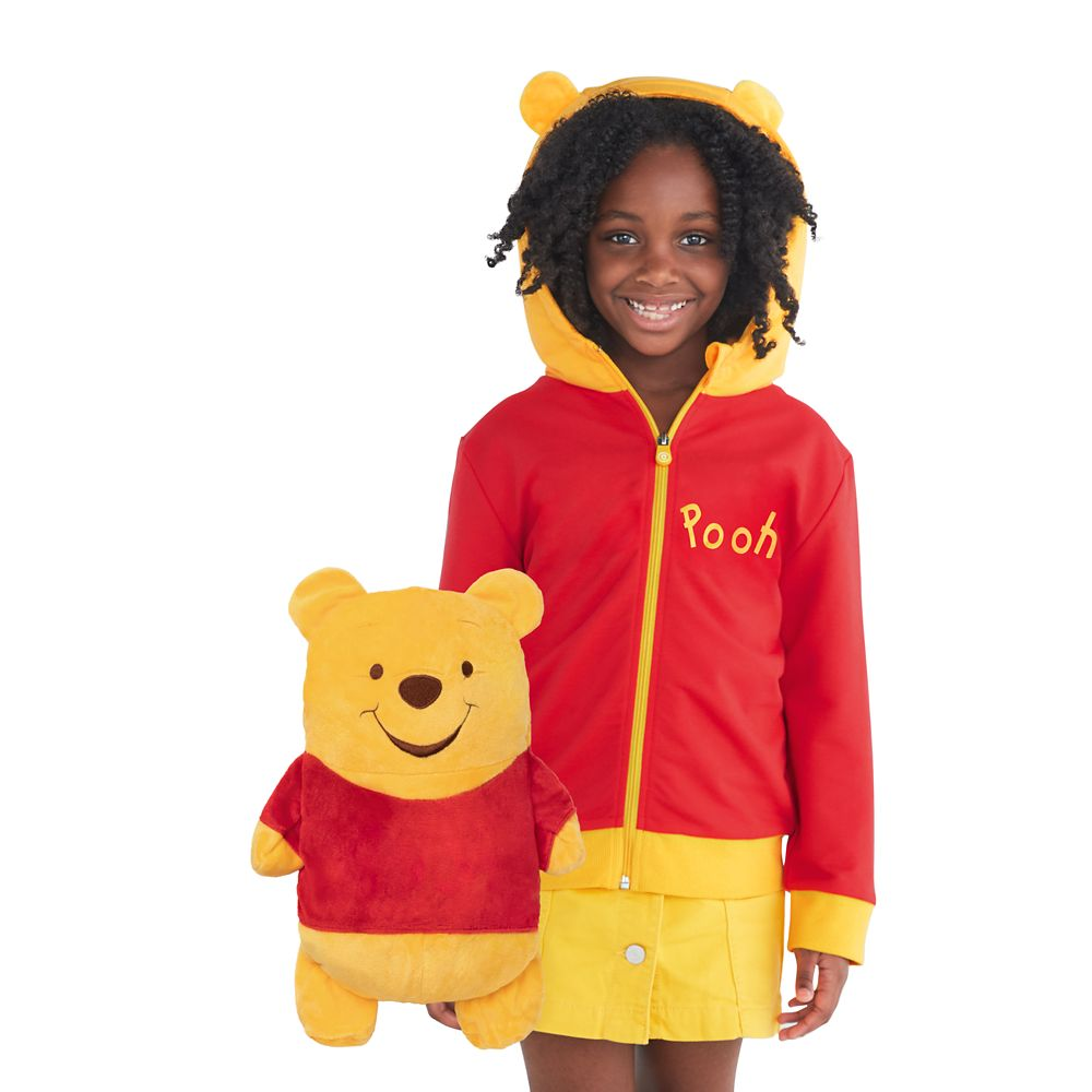 Winnie the Pooh Cubcoat for Kids