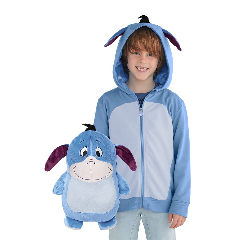Eeyore Cubcoat for Kids