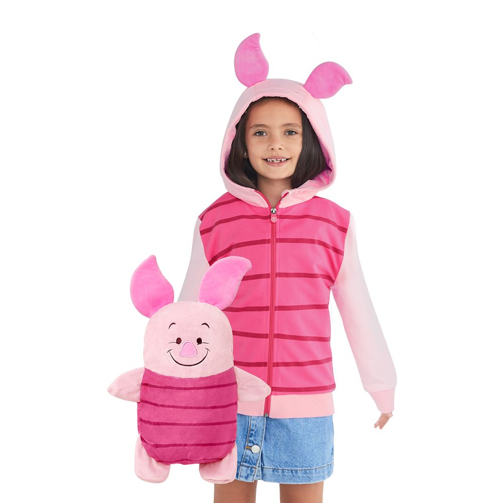 Piglet Cubcoat for Kids