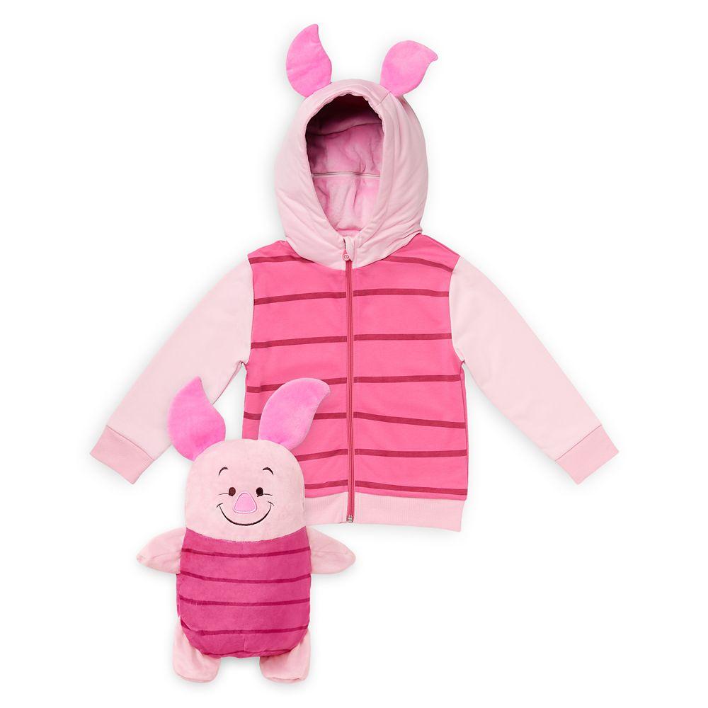 Piglet Cubcoat for Kids
