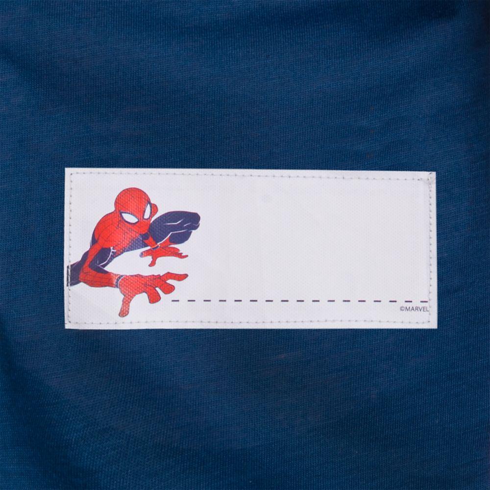 Spider-Man Rain Jacket for Kids